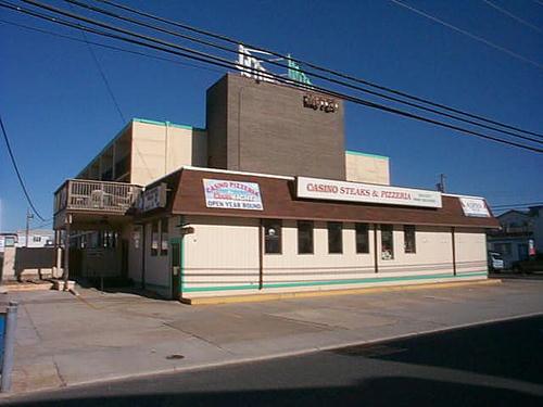 Sea Isle City NJ  Food Restaurants Bars  Landis Ave
