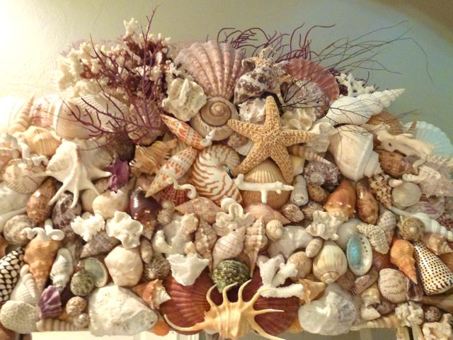 Tips To Decorate Your Home With Seashells