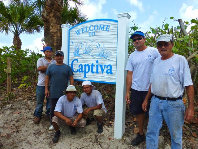 Welcome To Captiva