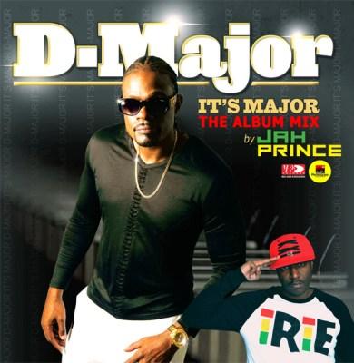D-Major-Its-Major-Album-Mix