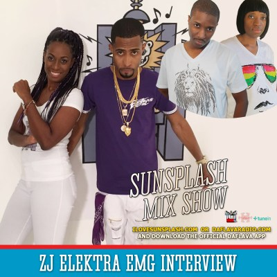 Listen Full Interview and Mix