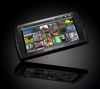 Archos - Archos 7 Home tablet 1