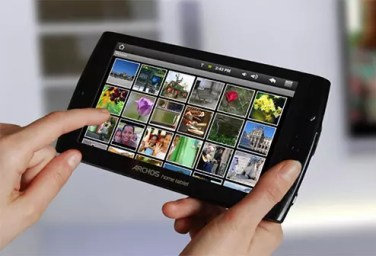 Archos - Archos 7 Home tablet 5