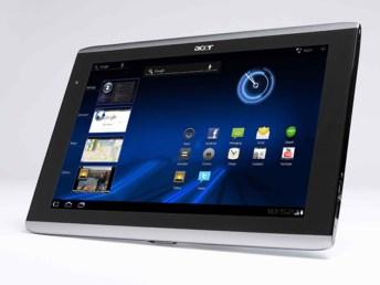 Acer Iconia Tab A500 : Fiche Technique Complète 6