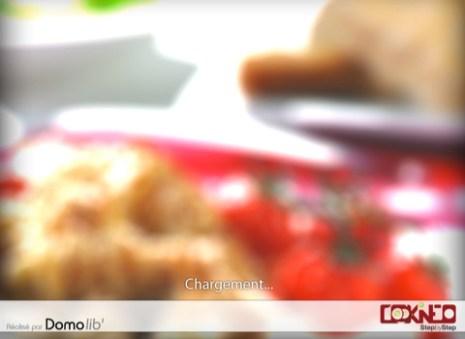 Cookineo : Devenir un chef cuisinier grâce à son iPad ! 1