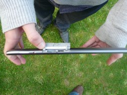 Test et Avis Acer Iconia Tab A500 9