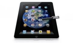 Un stylet pour transformer votre iPad en tablette graphique 2
