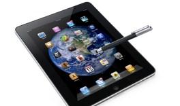 Un stylet pour transformer votre iPad en tablette graphique 3