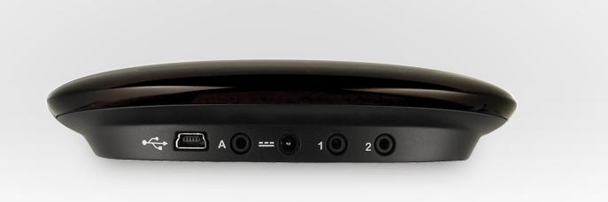 Logitech Harmony Link : votre tablette tactile en télécommande universelle 3
