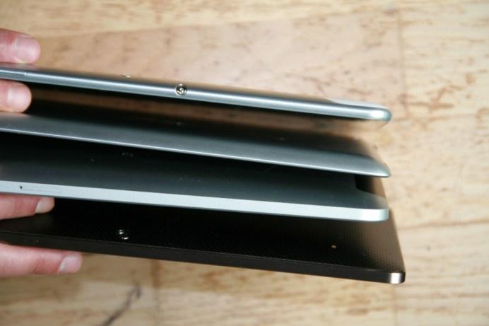 Test complet de la tablette Samsung Galaxy Tab 10.1 11