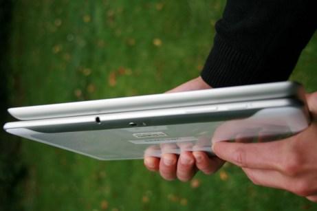 Test complet de la tablette Samsung Galaxy Tab 10.1 13