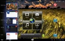 Lenovo IdeaPad K1 : démonstration de la tablette IdeaPad K1 au salon de l'IFA 2011 7