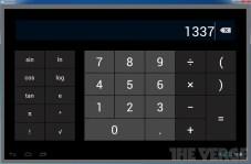 Premières images d'Android 4.0 ICeCream Sandwich sur tablette tactile 24