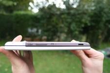 Test complet de la tablette Asus Eee Pad Slider SL101 15