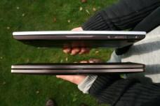 Test complet de la tablette Asus Eee Pad Slider SL101 24