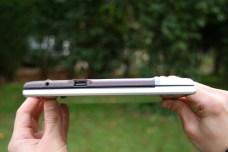 Test complet de la tablette Asus Eee Pad Slider SL101 13