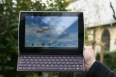 Test complet de la tablette Asus Eee Pad Slider SL101 2