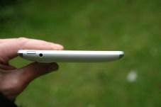 Test complet de la tablette tactile HTC Flyer WiFi 3G 11