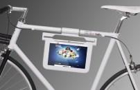 Un accessoire tablette Samsung pour le moins original... 2