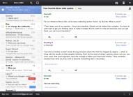 L'application Gmail pour iPad de Google est enfin disponible ! 4