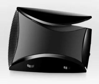 Logitech Mini Boombox : une enceinte Bluetooth portable pour tablette tactile 5