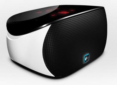 Logitech Mini Boombox : une enceinte Bluetooth portable pour tablette tactile 8