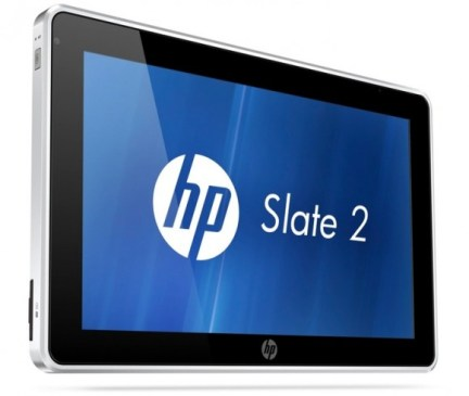 HP Slate 2 : HP garde une présence sur les tablettes tactiles destinées au marché professionnel 1