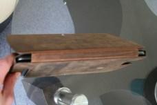 Housse en cuir Norêve pour Archos 101 G9 4