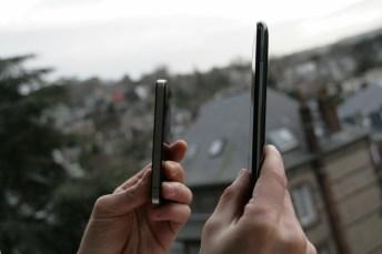 Test Samsung Galaxy Note : Smartphone? Tablette? 17