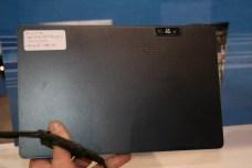 CES 2012 : Tablette Skytex SkyTab X series sous Windows 8 4