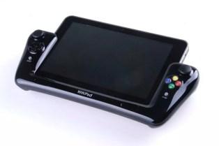 WikiPad : la tablette tactile 3D sans lunettes sous Android ICS en images et vidéo au CES 13