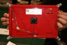 Tablette QOOQ : buzz de la tablette Made In France au CES de Las Vegas ! 4