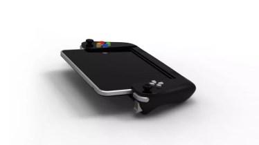 WikiPad : la tablette tactile 3D sans lunettes sous Android ICS en images et vidéo au CES 12