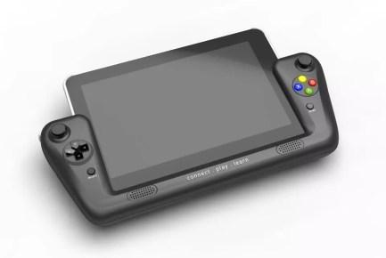 WikiPad : la tablette tactile 3D sans lunettes sous Android ICS en images et vidéo au CES 14