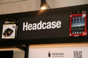 CES 2012 : Turn Tablet Headcase pour iPad 1 et iPad 2 1