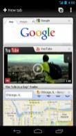 Le navigateur Google Chrome pour Android est disponible en version bêta 3