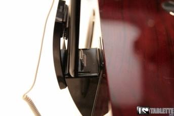 Dock Audio Samsung DA-E760 : Amplificateur à Lampes avec station d'accueil ! 11