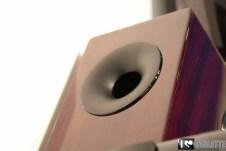 Dock Audio Samsung DA-E760 : Amplificateur à Lampes avec station d'accueil ! 2