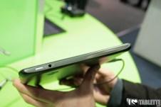 Acer Iconia Tab A510 : photos et caractéristiques de l'Iconia Tab A510 au MWC 13
