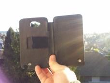 Housse Samsung Galaxy Note en cuir par Norêve 6