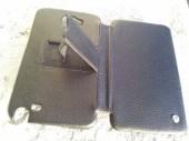 Housse Samsung Galaxy Note en cuir par Norêve 8