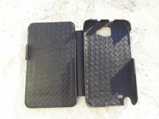 Housse Samsung Galaxy Note en cuir par Norêve 2
