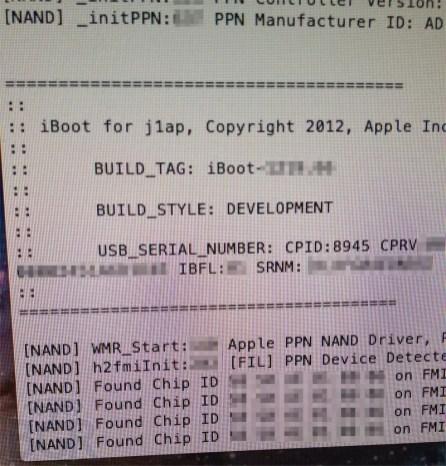 Apple iPad 3 : de nouvelles rumeurs concernant les caractéristiques techniques 1