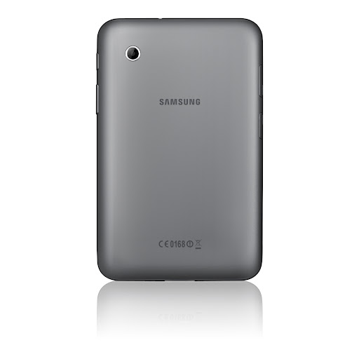 Samsung officialise sa nouvelle tablette tactile sous Android 4 : la Galaxy Tab 2 4