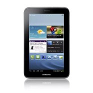 Samsung officialise sa nouvelle tablette tactile sous Android 4 : la Galaxy Tab 2 2