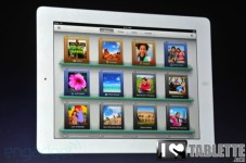 Apple Nouvel iPad (iPad 3) : Fiche technique complète Nouvel iPad (iPad 3), photos ! 14