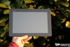 Test et avis de la tablette Asus Transformer Prime 4