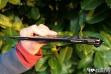 Test et avis de la tablette Asus Transformer Prime 19