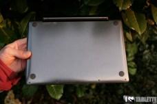 Test et avis de la tablette Asus Transformer Prime 22