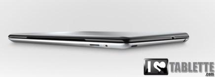 Clavier pour iPad : Logitech lance un clavier ultra fin pour iPad 2 & Nouvel iPad 4